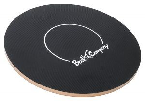 Bad Company Balance Board